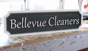 Bellevue Cleaners