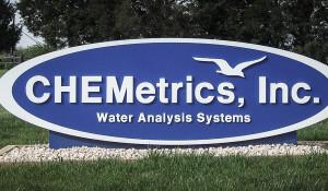 CHEMetrics, Inc.